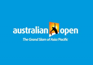 Australian Open logo