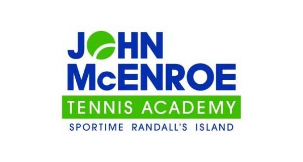 John McEnroe Tennis Academy - logo