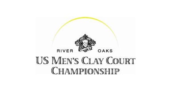 u.s. men's claycourt championships - logo